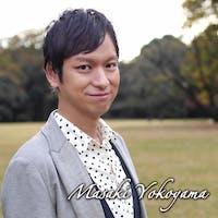 Masaki Yokoyama