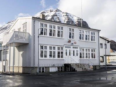 Einarshúsið
