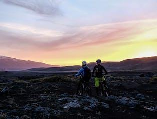 5-Day Biking Tour on the Laugavegur Trail | Landmannalaugar to Thorsmork