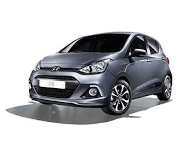 Hyundai I-10 2015