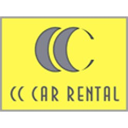 City Car Rental logo