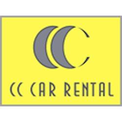 City Car Rental logo