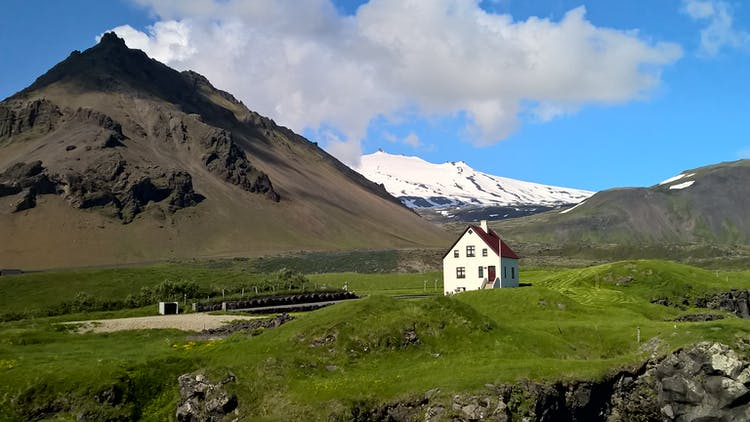 The Snaefellsnes Peninsula is widely considered to be one of the most beautiful and secluded regions of the country.
