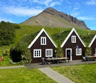 4 Day Tour of the Westfjord, Snaefellsnes Peninsula & West Iceland