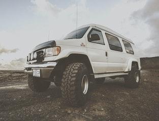 South Coast Sagas - A Super Jeep Sensation