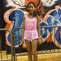 Annabel Tong ت