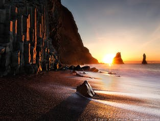 Explore the best natural attraction in Iceland - Vestmannaeyjar and the South Coast.