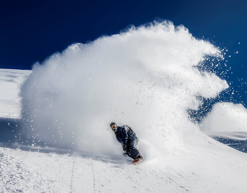 Snowboarding Travel Packages