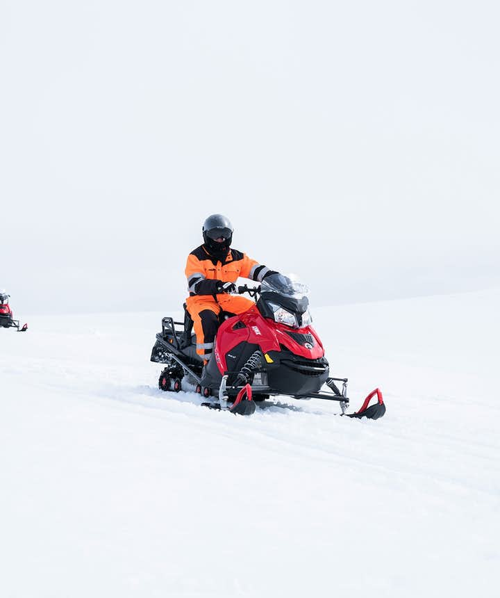 Snowmobiling in Iceland | An Essential Guide