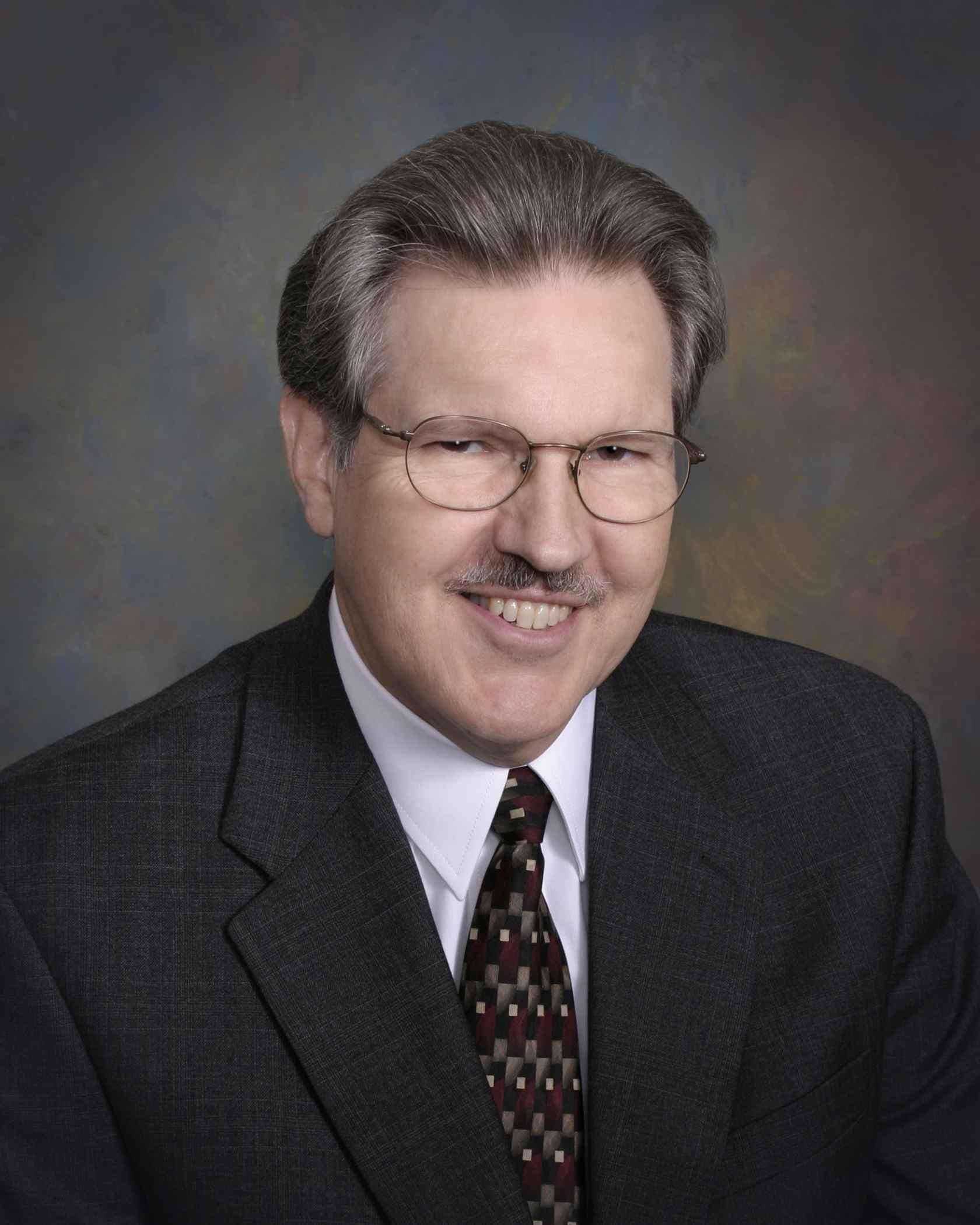 Ronald C Zabel