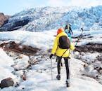 Excursion 3 jours | Cercle d'Or, Côte Sud, randonnée sur glacier et bateau