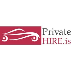 Private Hire Iceland logo