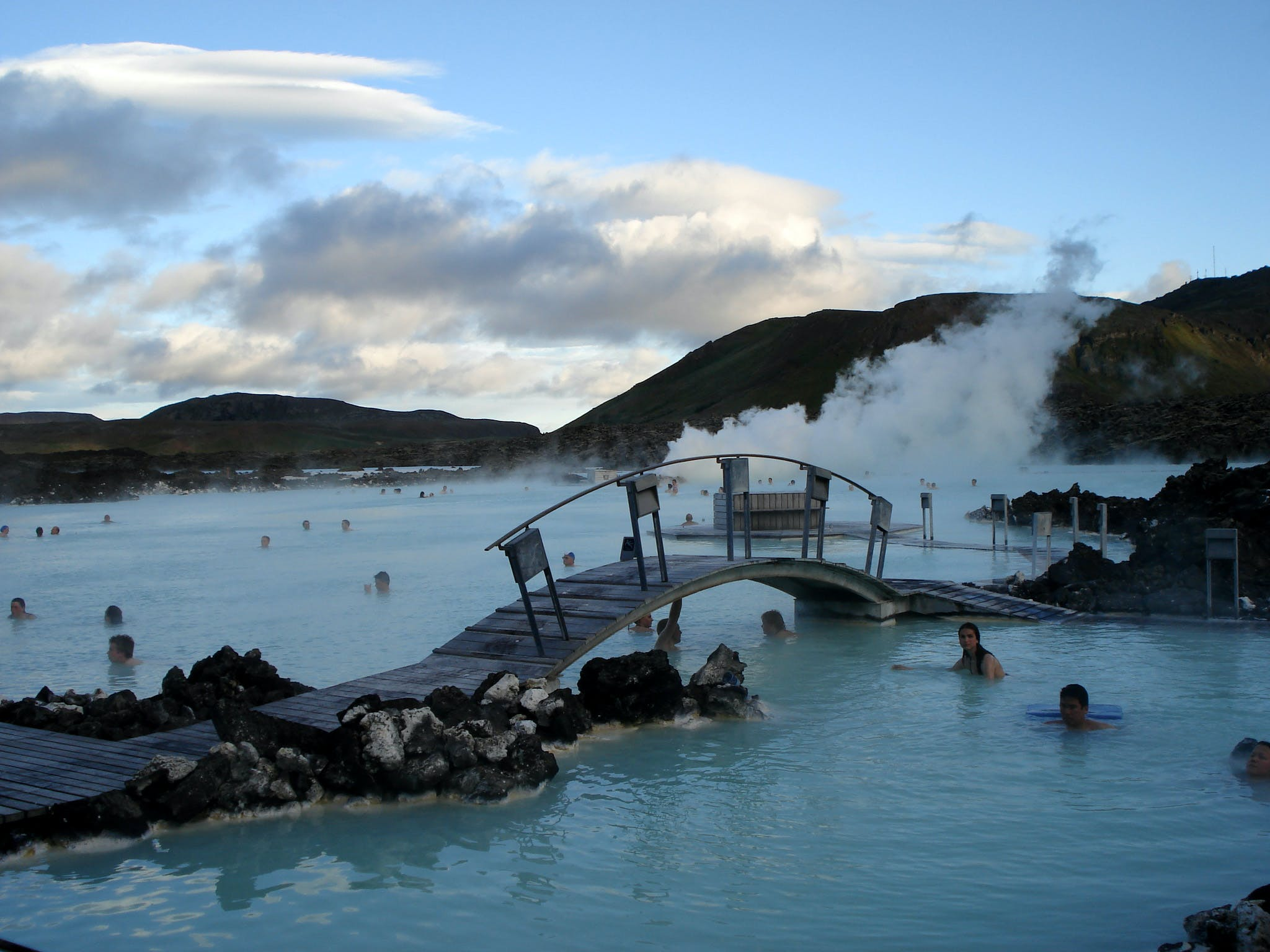 Luxurious Private Airport Transfer and Blue Lagoon