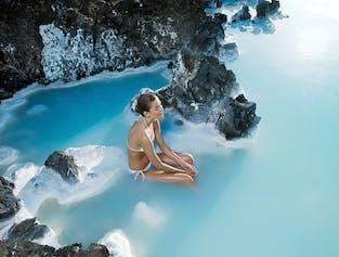 Blue Lagoon - Comfort