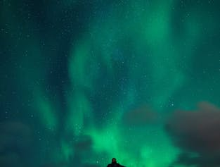 3 Days of The Magical Northern Lights and Iceland's highlights