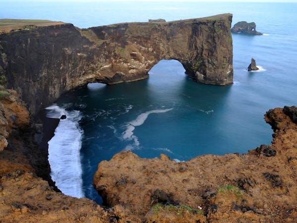 Luxury Tours Iceland