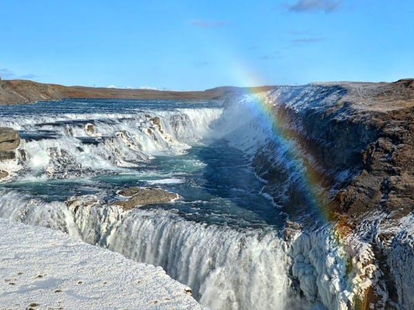 Luxury Tours Iceland