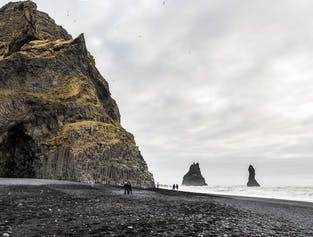 Discovering Iceland's South Coast | Sightseeing Tour