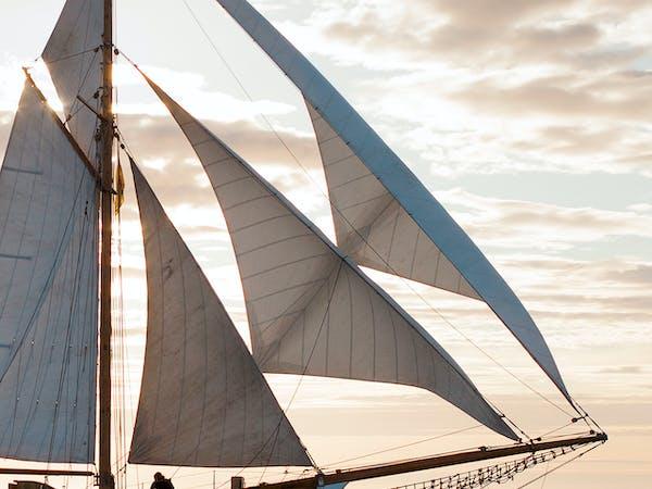 North Sailing