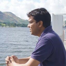 Girish Gunasekaran
