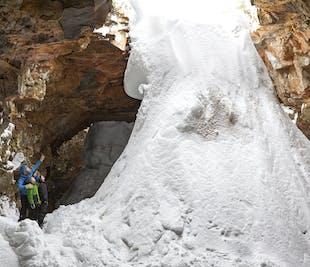 Raufarholshellir | Standard Lava Tunnel Tour