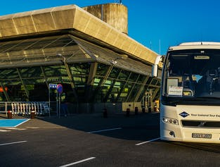 Airport Express with hotel pick-up (RVK-KEF)