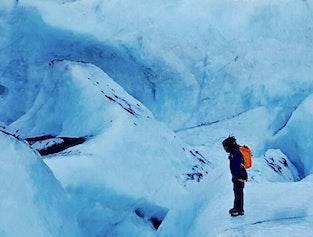 South Coast and Glacier Hike