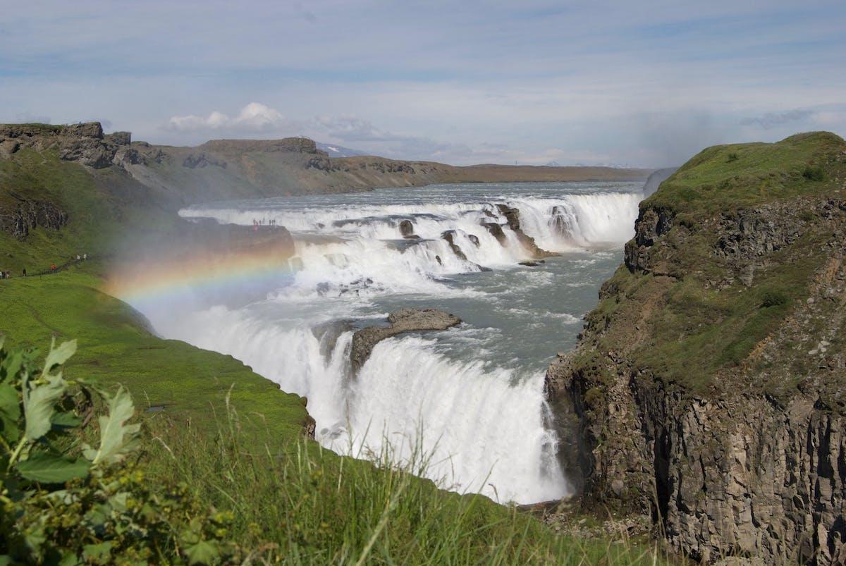 Travelling Iceland hero image