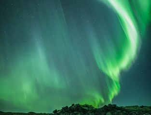 Northern Lights (Small Group)