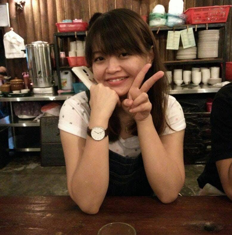 Chan Mun Yee