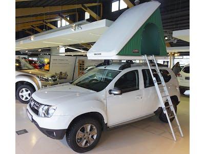 Dacia Duster Camper 4x4 2016