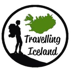 Travelling Iceland logo