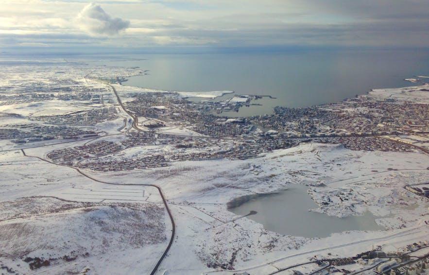 Flights of Fancy: Norðurflug's Reykjavik Summit Tour