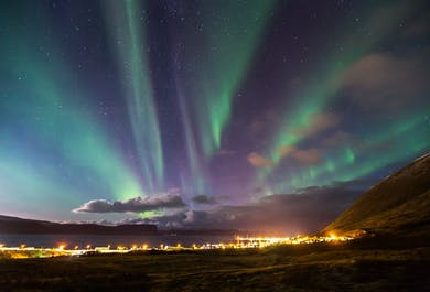 Westfjords 2-Day Winter Break | With Flights from Reykjavik