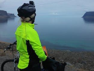 The Wow Biking Tour