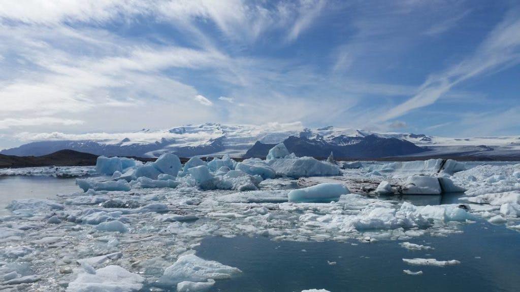 Glacier Lagoon / Jökulsárlón