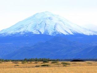 Hekla Volcano & Syðra Fjallabak Superjeeptour