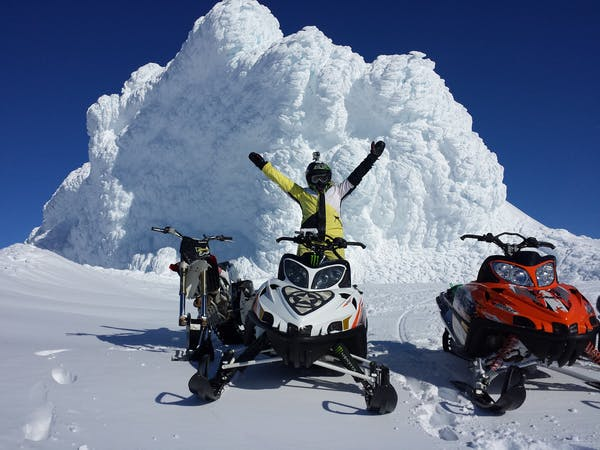 Southcoast Adventure