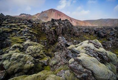 Landmannalaugar Oasis | Super Jeep tour to the Highlands