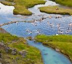 Landmannalaugar Oasis   Super Jeep tour to the Highlands