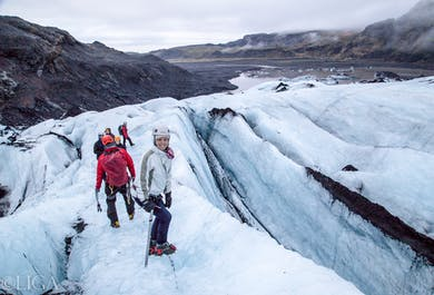 Ultimate Iceland | Super Jeeps, The South Coast and Glacier Hiking