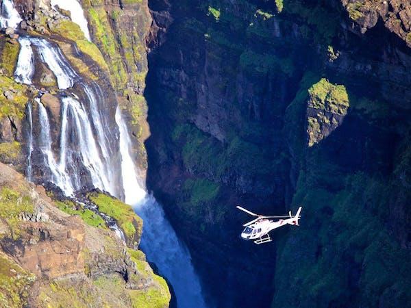 Reykjavík Helicopters
