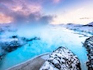 The Golden Circle, Blue Lagoon & Kerið Volcanic Crater Budget Super Jeep trip