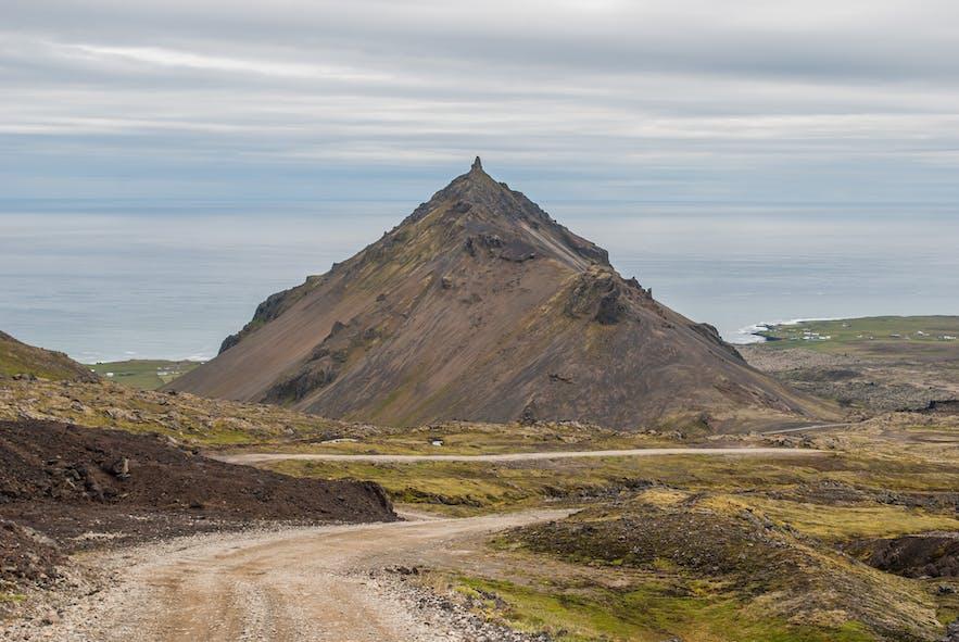 Day 9 of 3 week Iceland trip
