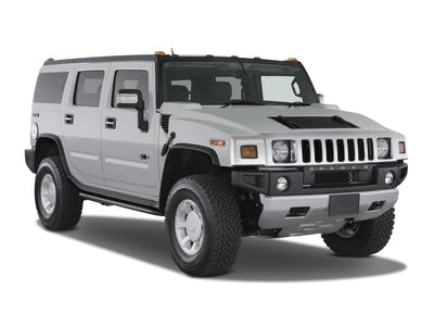 Hummer H2 Automatic 2006