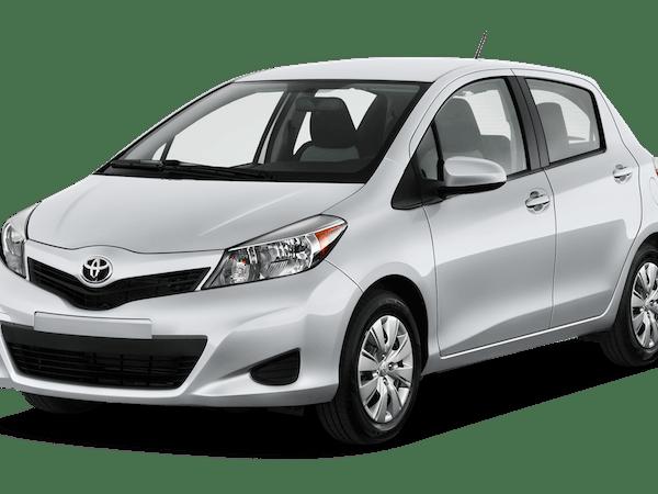 Route 1 Car Rental