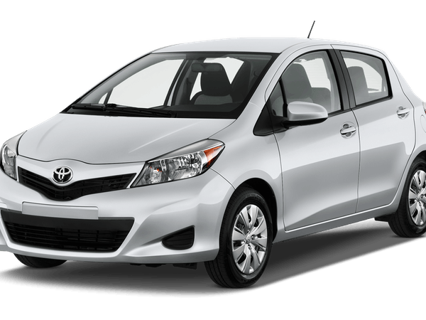 Route 1 Car Rental