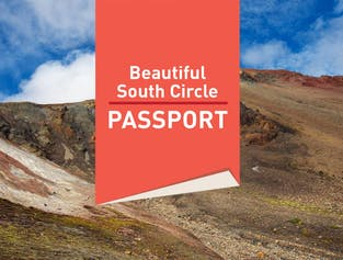 Iceland On Your Own | Beautiful South Circle Passport