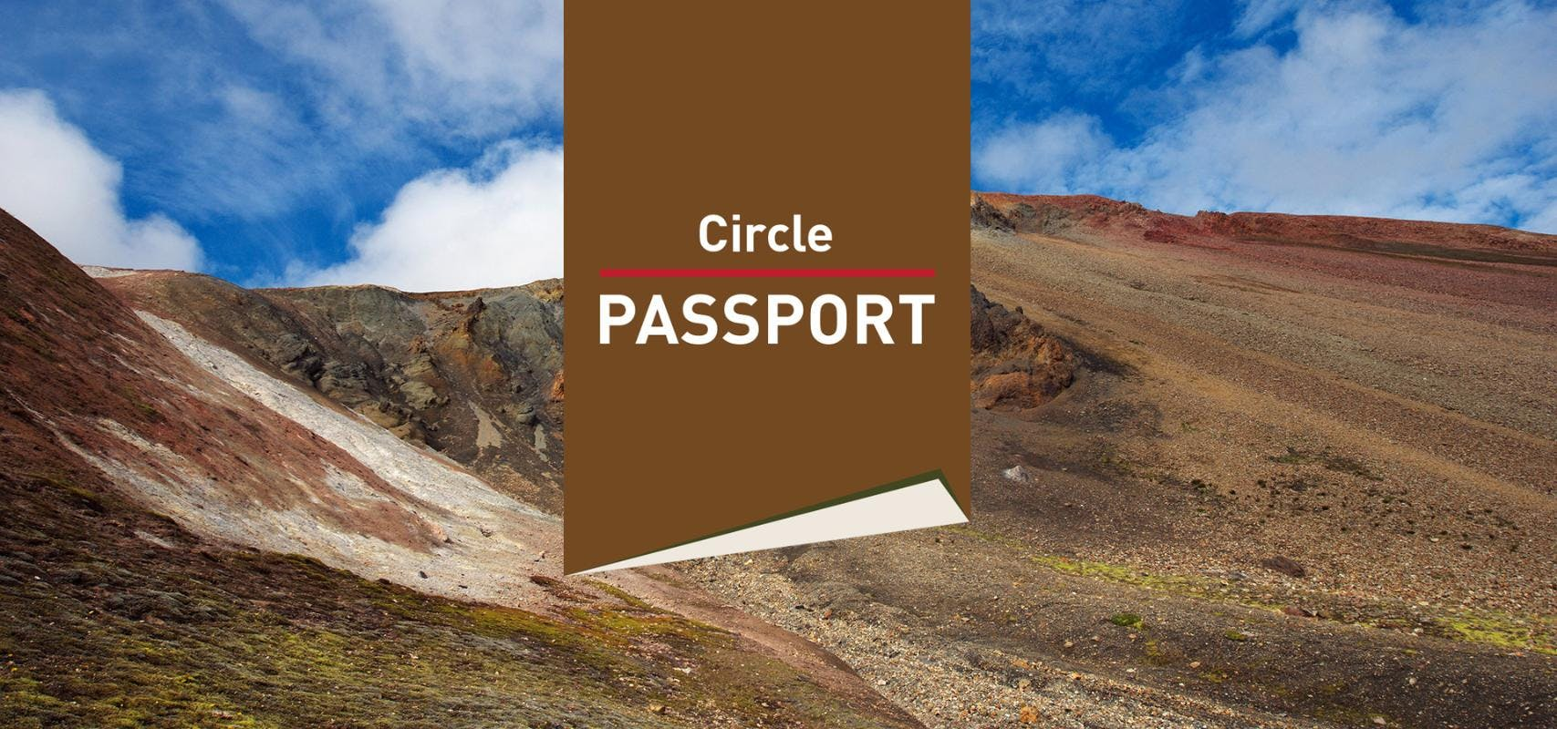 Iceland On Your Own | Circle Road and Highlands Bus Passport