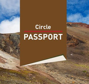 Bus Passports | Guide to Iceland